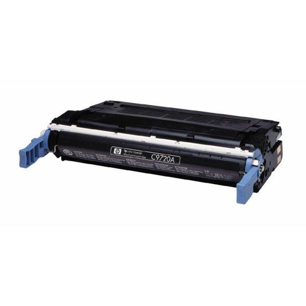 Toner compatibile HP C9720A...