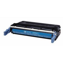 Toner compatibile HP C9721A...
