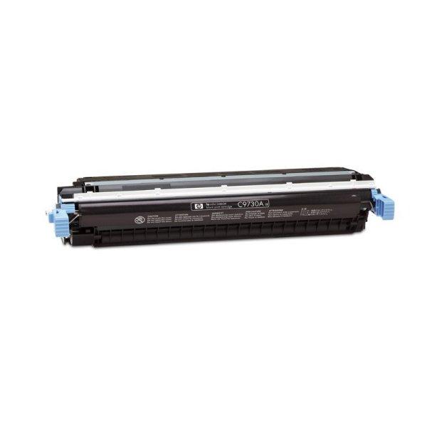 Toner compatibile HP C9730A...