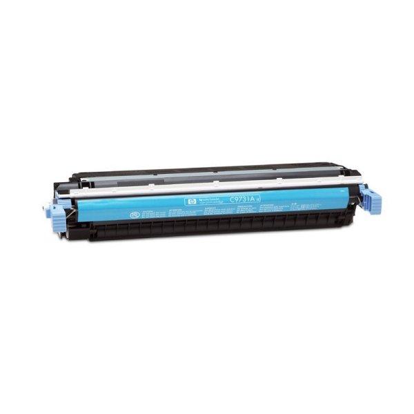 Toner compatibile HP C9731A...