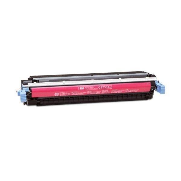 Toner compatibile HP C9733A...