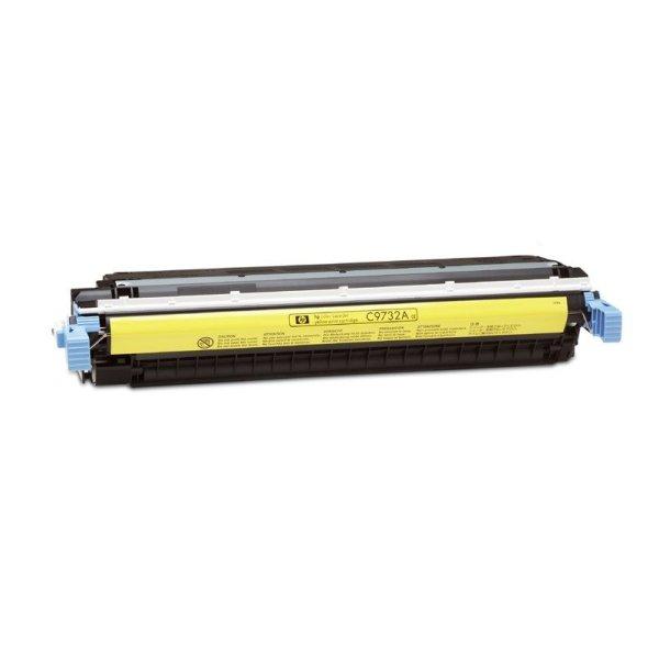 Toner compatibile HP C9732A...