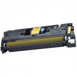 Toner compatibile HP Q3962A...