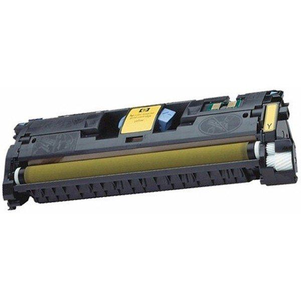 Toner compatibile HP Q3962A...