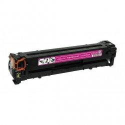 Toner compatibile HP CB543A...