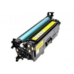 Toner compatibile HP CE252A...