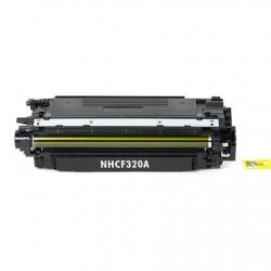 Toner compatibile HP CF320A...