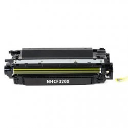 Toner compatibile HP CF320X...