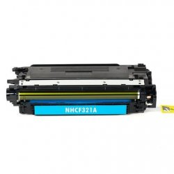 Toner compatibile HP CF321A...