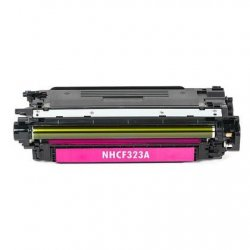 Toner compatibile HP CF323A...
