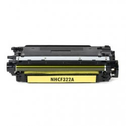 Toner compatibile HP CF322A...
