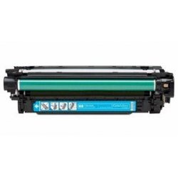 Toner compatibile HP CE401A...