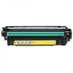 Toner compatibile HP CE402A...