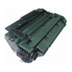 Toner compatibile HP CE255A...