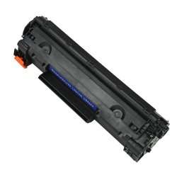 Toner compatibile HP CB436A...