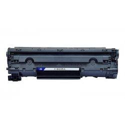 Toner compatibile HP CB435A...