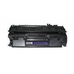 Toner compatibile HP CE505A...