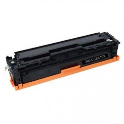 Toner compatibile HP CE410X...