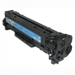 Toner compatibile HP CE411A...
