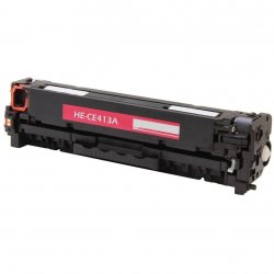 Toner compatibile HP CE413A...