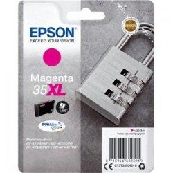 Cartuccia originale EPSON...