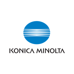 Toner originale KONICA...