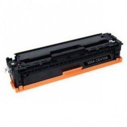 Toner compatibile HP CE410A...